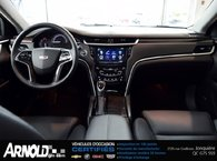 Cadillac XTS SEDAN AWD Luxury 2017