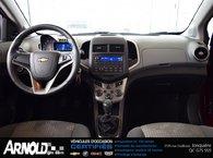 Chevrolet BERLINE SONIC LS LS 2014