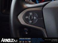 Chevrolet COLORADO CREW CAB, LWB, Z71 Z-71 2016