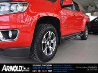 Chevrolet COLORADO CREW CAB, Z71 SWB, 4WD Z71 2015