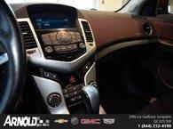 Chevrolet Cruze LT LT Turbo+ w/1SB 2012