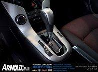 Chevrolet Cruze LT Turbo 2012