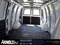Chevrolet Express Cargo 2500  2017