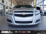 Chevrolet MALIBU LS LS 2013