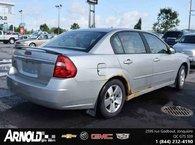 Chevrolet Malibu LT 2007