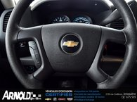 Chevrolet Silverado 1500 2WD Extended Cab LS Cheyenne Edition 2010