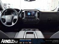 Chevrolet Silverado 1500 4WD Double Cab Z-71 2017