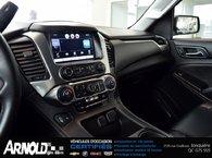 Chevrolet Tahoe 4WD LT 2015