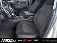 Chevrolet TRAVERSE  TI 1LT 2010
