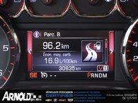 GMC Sierra 1500 4WD Double Cab SLE 2016