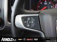 GMC Sierra 1500 4WD Double Cab SLE 2015