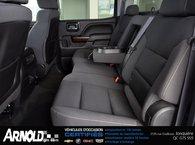 GMC Sierra 1500 4WD Crew Cab SLE 2014