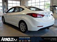 Hyundai Elantra Sedan GL 2014