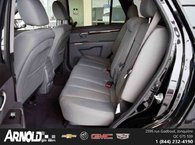Hyundai Santa Fe AWD GL 2012