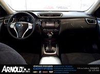 Nissan Rogue AWD SV 2015