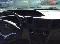 2012 Honda Civic Sdn EX-L NAVI