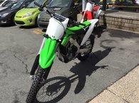 2015 Kawasaki KX250-Z Kx250-z