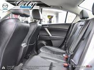 2010 Mazda Mazda3 GT TECH