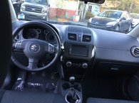 2013 Suzuki SX4 SPORT SPORT w/NAVI