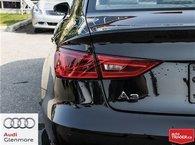 2015 Audi A3 2.0T Technik quattro 6sp S tronic