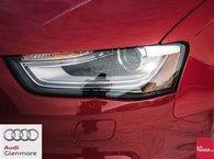 2013 Audi A4 2.0T 6sp man qtro Sdn
