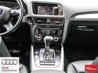 2015 Audi Q5 3.0 TDI Progressiv quattro 8sp Tiptronic