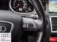 2015 Audi Q7 3.0T Sport quattro 8sp Tiptronic