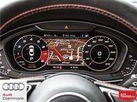 2018 Audi S5 3.0T Technik quattro 8sp Tiptronic Cpe
