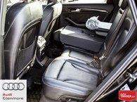 2016 Audi SQ5 3.0T Technik quattro 8sp Tiptronic