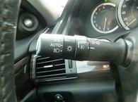 Honda Accord Berline EXL 2016