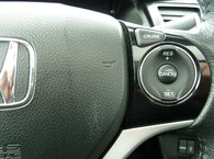 Honda Civic Coupe EX 2014