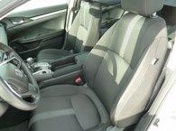 Honda Civic LX Manuelle 2016