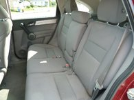 Honda CR-V LX AWD 2010