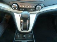 Honda CR-V LX AWD 2012