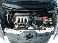 Honda Fit DXA 2012