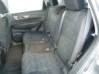 Nissan Rogue S AWD 2014