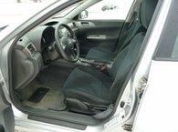 Subaru Impreza AWD 2008