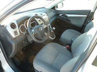 Toyota Matrix MANUELLE 2011