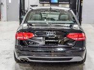 2012 Audi A4 2.0T PREMIUM PLUS; QUTRO S-LINE