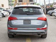 2013 Audi Q5 2.0L Premium S-line