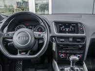2014 Audi Q5 2.0L Technik