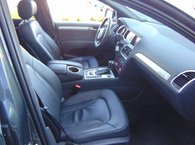 2013 Audi Q7 3.0T Premium S LINE NAVI