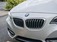 2015 BMW 2 Series 228i xDrive, LE MEILLEUR PRIX DANS LA PROVINCE