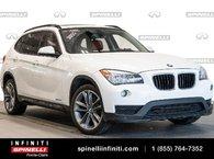 2015 BMW X1 Xdrive 28i AWD -- CUIR # TOIT PANO # MAGS ****