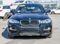 2013 BMW X6 XDrive35i
