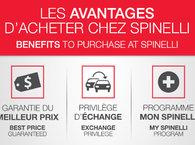 2013 Chevrolet Spark 2LT AUTO AC CRUISE