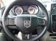 2016 Dodge Grand Caravan SE CAMERA RECUL