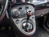 2013 Fiat 500 Sport