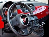 2013 Fiat 500 Pop TRÈS POPRE