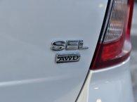 2013 Ford Edge SEL PNEUS D'HIVERS AWD